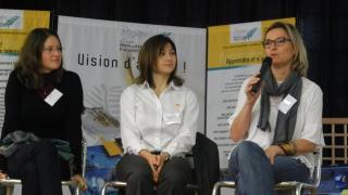 Les SI au féminin 2015 en Centre-Val de Loire
