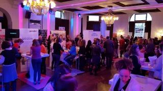5 bonnes raisons de participer au Forum Réseaux et Carrières au féminin