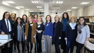 Le Lycée Français de Madrid organise la première édition des SI au féminin