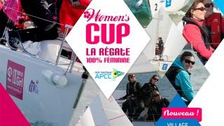 Women's Cup à Pornichet: un bateau va régater aux couleurs d'Elles bougent!