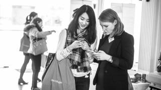 Forum Réseaux et Carrières au féminin : ce qu'en disent les étudiantes de l'ENSEA