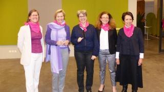 Bienvenue à notre nouvelle déléguée Elles bougent en Aquitaine !