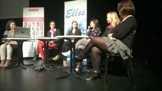Conférence sur les Femmes dans l'Industrie