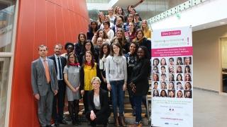 Elles bougent pour l'Énergie à l'EPF de Troyes : une journée riche en échanges