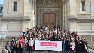 PHOTOS - Top départ pour le Rallye des métiers de l'académie de Paris !