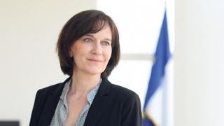 Laurence Rossignol « Les femmes, un formidable atout pour notre économie »