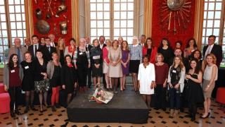 10 ans Elles bougent : les photos de la soirée de gala !