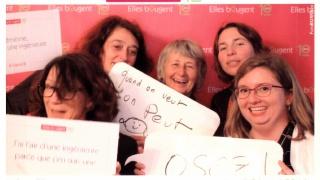 La Bretagne fête les 10 ans d'Elles bougent
