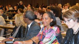 Kathy Thomias - L'orientation des jeunes filles, un défi pour les enseignants
