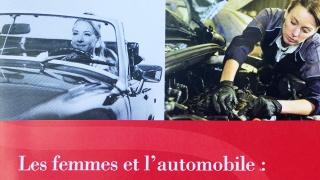 Femmes et automobile : nos propositions reprises par la délégation aux droits des femmes du Sénat