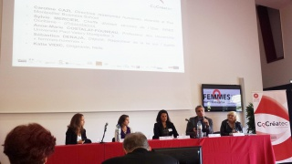 Femmes et Entreprises : échanges et bonnes pratiques autour de la mixité