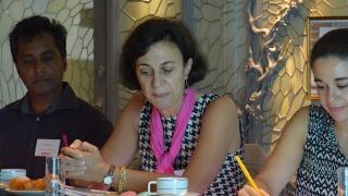 Rencontre avec Audrey Fouillard