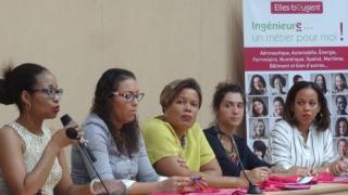 600 élèves pour les Sciences de l'Ingénieur au féminin 2016 en Martinique !
