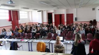 Les SI au féminin au Poitou-Charentes à Poitiers (86)