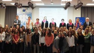Les SI au féminin Poitou-Charentes - La Rochelle et Saintes