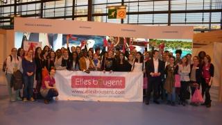 Première édition d'Elles bougent pour le Maritime et signature du partenariat Cluster Maritime Français