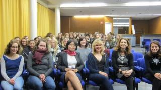 Les SI au féminin 2016 en Champagne-Ardenne : merci à tous!