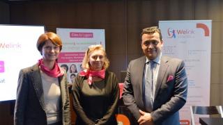 Bouygues Construction et son réseau de femmes WeLink : nouveaux partenaires d'Elles bougent