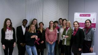 Succès pour la rencontre-débat SIF du 24 novembre à Nancy