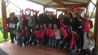 Visites de marraines et étudiantes dans 6 établissements lorrains pour la journée nationale Sciences de l'Ingénieur au Féminin