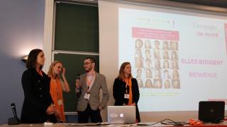 ENSAM Angers : Forum Ingénieur au Féminin