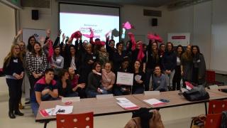 Challenge InnovaTech Lorraine : une journée riche en créativité !