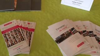 Conférence Ecole-Entreprise à Saintes (17) le 25/01/17