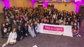 800 filles pour le numérique!