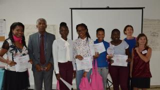 Le Challenge InnovaTech a fait le plein d'innovations en Guadeloupe!