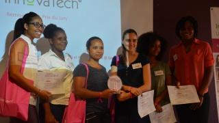 La Martinique sous le soleil de l'innovation pour le Challenge InnovaTech !