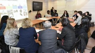 Challenge Innovatech : Camélia de Valeo raconte la 1ère édition en 2016