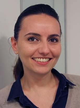 Camelia Jivan, marraine Valéo, témoigne sur son métier d'ingénieure
