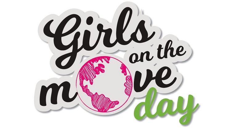 Girls on the Move Day, un événement international le 8 mars 2017