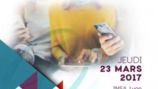Elles bougent pour l'industrie, le numérique et la jeunesse à l'INSA de Lyon