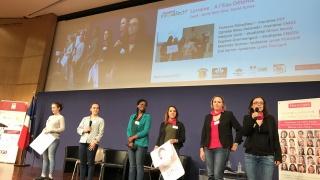 InnovaTech 2017 : l'équipe Lorraine a relevé le défi de la finale avec brio !