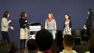 Finale du Challenge InnovaTech : merci aux bretonnes!