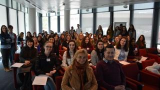 Rencontre Microsoft: à la découverte des métiers du numérique