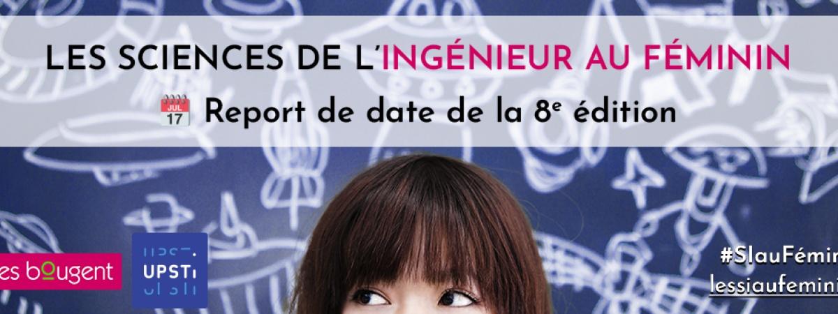 Les Sciences de l'Ingénieur au Féminin