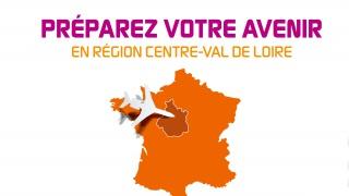 De retour du Bourget : focus sur l'aéronautique en région Centre-Val-de-Loire