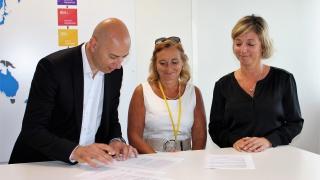 Dell rejoint le réseau de partenaires Elles Bougent