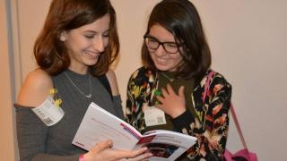 Deux lycéennes racontent leur journée du Numérique, à Paris !