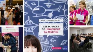 Vos grands rendez-vous Elles Bougent pour l'année 2017-2018
