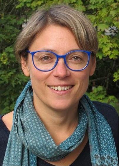 Rencontre avec Marie Valoroso, psychologue du travail à l'Education Nationale et membre du Hib éducatif d'Elles Bougent