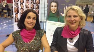 Témoignage d'Emmanuelle Cluzel, marraine Elles Bougent depuis presque 10 ans