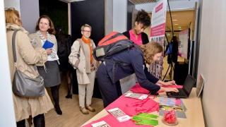Veolia : une série d'actions pour féminiser les effectifs avec Elles Bougent