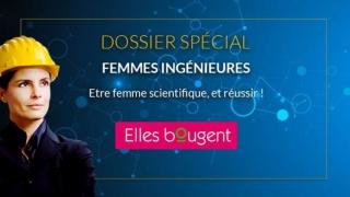digiSchool parle des femmes ingénieures