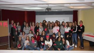 Photos des SI au Féminin en Lorraine le 23/11/2017