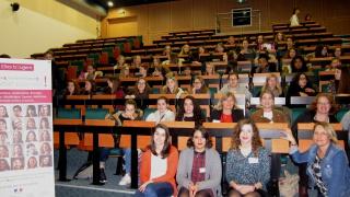 Les Sciences de l'ingénieur au Féminin 2017 en Champagne Ardenne