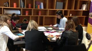 Démarrage du challenge InnovaTech en Lorraine - 1er décembre à l'ENSGSI