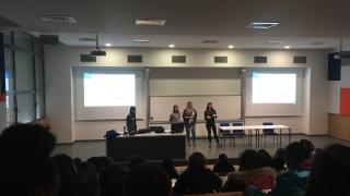 Retour sur la journée campus au féminin à l'Enac